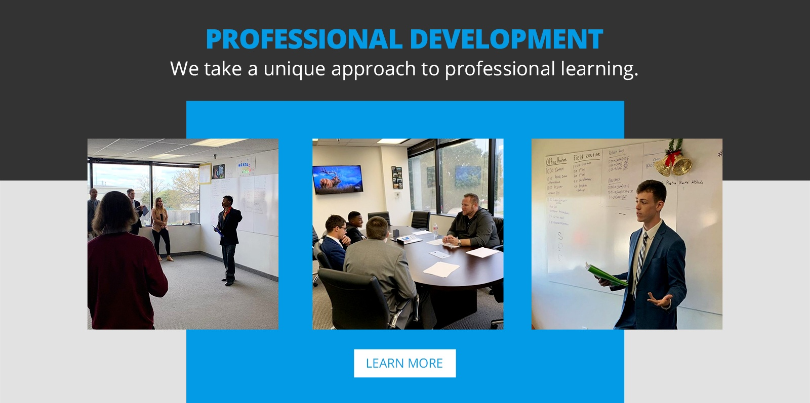 Professional Learning and Development at Mako Consultants Inc - Marketing Job Opportunities Texas