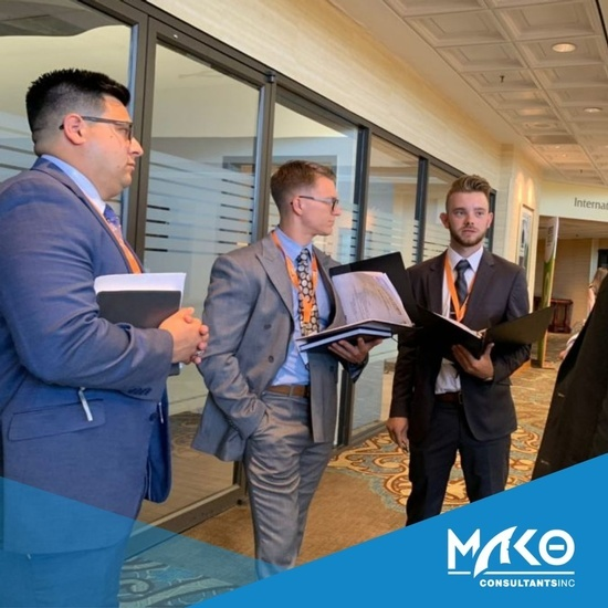 A National Leadership Conference To Remember - Mako Consultants Inc